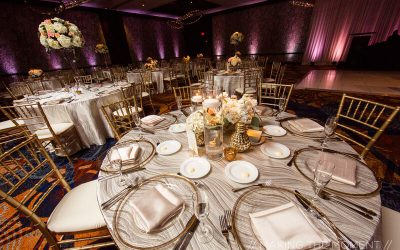 Cleveland Venue Series – The Westin Cleveland